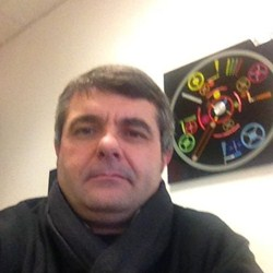 Fabrizio Occhetta Occhetta