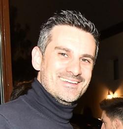 Alberto Pinos