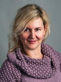 Magda Durdikova