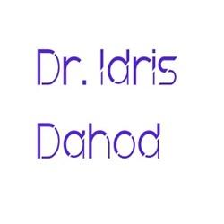 Dr. Idris Dahod