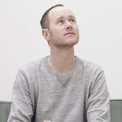 Svend Jacob  Pedersen