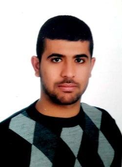 Ahmad Khalilia