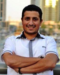 Khaled Sabri