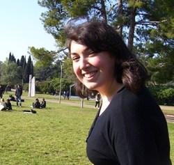 Lucia Fumarola