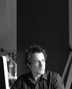 Adam Knibb
