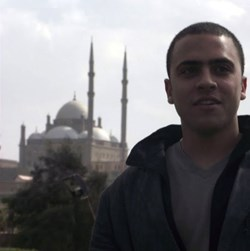 ali khaled Elewa