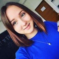 Dar'ya Patrakova