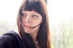 Olena Voloshchuk