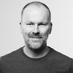 Simon Mitchell
