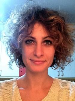 Antonella Amenduni