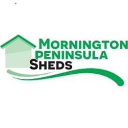 Mornington Peninsula Sheds