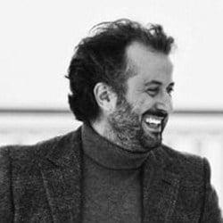 Gianluca Peluffo