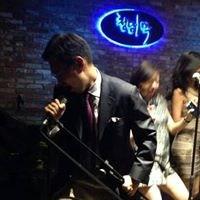 Yvon Choi