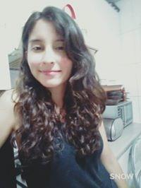 Cristina Aldana