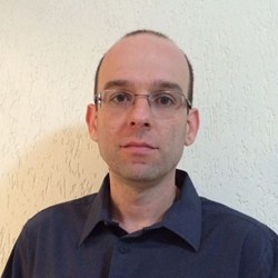 Fabiano Tramazoli Suthoff