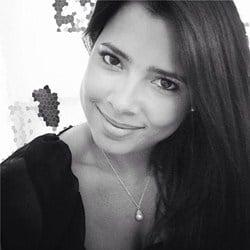 Nicole Piñot Juan