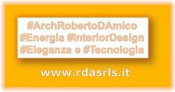 ArchRobertoDAmico - RDA srls