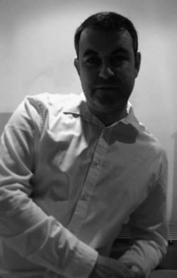 Laurent DETREE