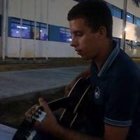 Thomas Almeida