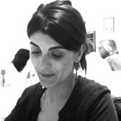 Marta Frazao