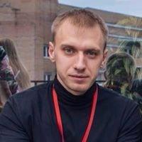 Dmitry Kokhnovich
