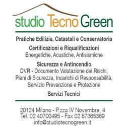 Studio Tecno Green