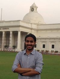 Ravtej Singh