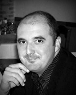 David Izquierdo Sanchez