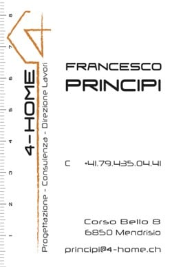 Francesco Principi