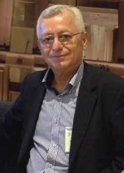 Ilias Mikelis