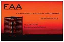 Francesco Antonio Astorino Ingegnere Civile FAA Studio di Ingegneria Civile