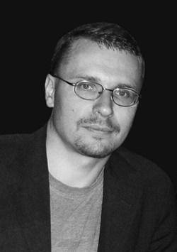 Dmitry Boykov