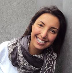 Arianna Vivenzio