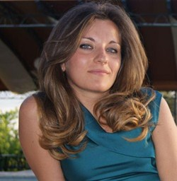 Eugenia Perrone