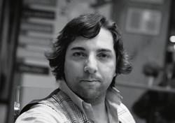 Daniele Mangano