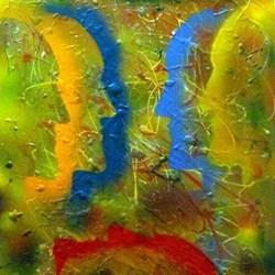 ASMR painting