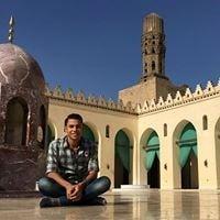 Ahmed Hawash