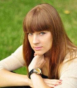 Katerina Radvanska