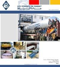 Forges de Rabat