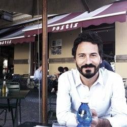 Marco Scuderi