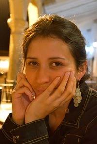 Lucia Rojas