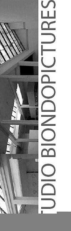 BIONDOPICTURES / STUDIO 138 / ADRIANO A. BIONDO /