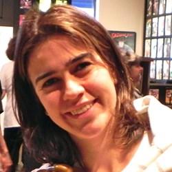 Rosany Albuquerque Biffi