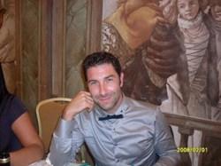 Gianluca Donati