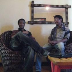 Tewodros Alemayehu