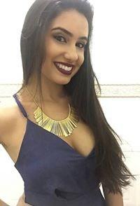 Maria Arêas