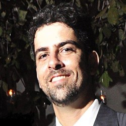 Tharlon David Lopes Tu