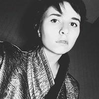 Daria Hrebeniuk