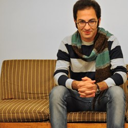 Mohamad Reza Alem rajabi