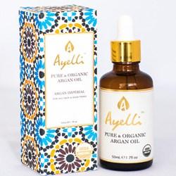 Ayelli Argan Oil